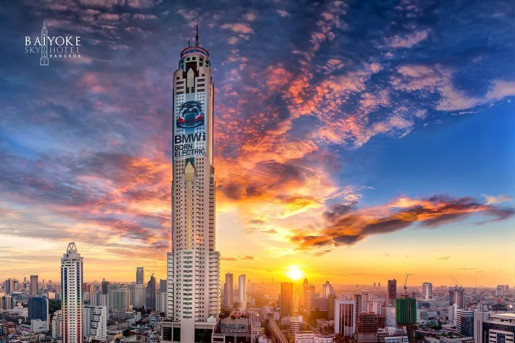 Рейтинг отелей Бангкока