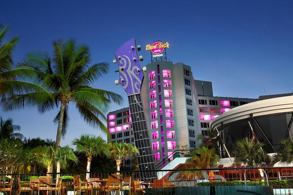 Рейтинг отелей Таиланда